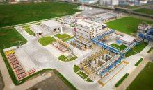 Mit der Anlage spart sich das Unternehmen künftig die langen Transportwege aus Europa. (Bild: Evonik)