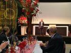 Cousin und Technik-Geschäftsführer Ingo Metzger, erläuterte aktuelle technische Entwicklungen.