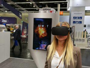 VR-Technologie zum Ex-Schutz