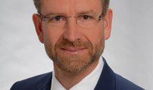 Dr. Stephan Bross ist ab 15. September 2017 Technik-Vorstand der KSB. (Bild: KSB)