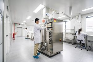 Merck hat heute die Eröffnung seines ersten BioReliance® Biodevelopment Center in der Region Asien-Pazifik (APAC) bekannt gegeben.
