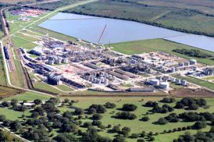 Oxea_startet Vorplanung für Alkohol-Anlagen in den USA_Werk in Bay City_Texas
