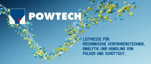Powtech Logo