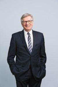 Dr. Hubert Lienhard, Voith