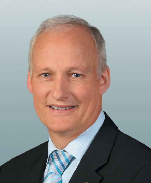 Ralf Hausmann,  Produktmarketing, Überspannungsschutz Trabtech, Phoenix Contact