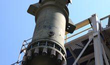 SGL hat eine Verfahren zum HCl-Recycling entwickelt,  das (Bild: SGL Group)