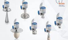 2: Krohne hat seine Optiwave-Serie von FMCW Radar- Füllstandmessgeräten um sechs neue 24- und 80-GHz- Transmitter erweitert.