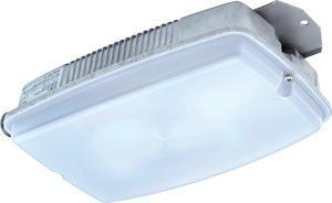 6 Kompakte Ex-geschützte Not- und Sicherheitsleuchte mit Highpower-LED