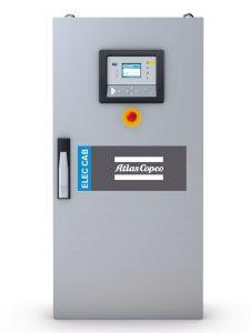 Elec Cab multiple pump controller
