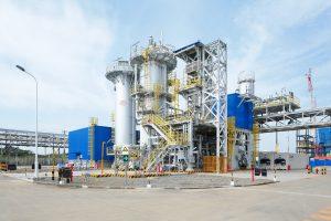 BASF eröffnet enzymbasierte Produktionsanlage für biokatalysie