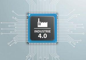 Hexagon Industrie 4 0