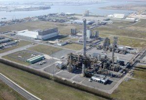 Am Borealis-Standort Kallo, Belgien, soll eine Propan-Dehydrierungsanlage mit einer Kapazität von 740 kt/a entstehen. (Bild: Borealis)