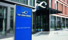 Linde-Praxair-Fusion: Mindestannahme für Aktien gesenkt. Bild Linde