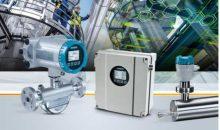 Siemens Sitrans Fc Einsatz mit Coriolis-Messaufnehmern
