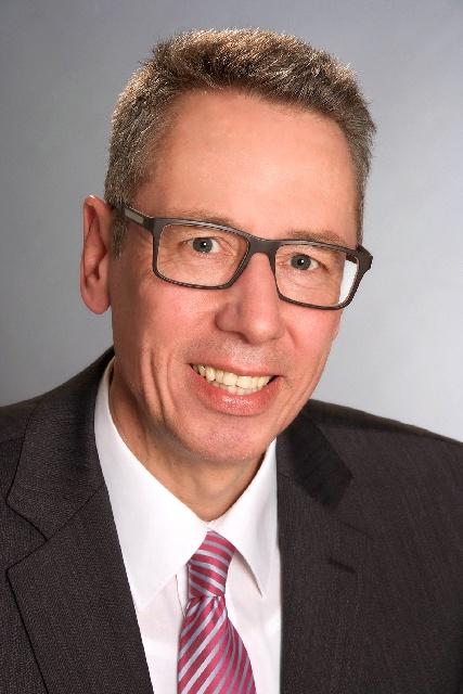 Thomas Ahrens,  Market Development/Business Development Manager,  Heinkel Process Technology