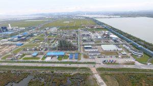 Akzoobel baut seinen Spezialchemie-Standort in Ningbo, China, deutlich aus. (Bild: Akzonobel)