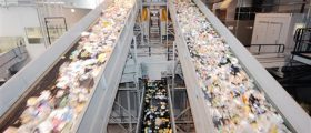 Die Alba Group errichtet im Chemiepark Marl eine Anlage zur Wertstoffproduktion. (Bild: Evonik)