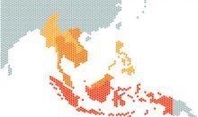 Die Asean-Region (Association of Southeast Asian Nations) ist mit ihren über 600 Mio. Einwohnern ein aufstrebender Markt für die Kunststoffindustrie. Bild: tanarch – Fotolia