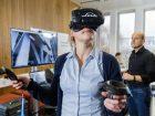Für die Schulung von Betriebspersonal will Linde künftig eine VR-Lösung anbieten, bei der detailgetreue 3D-Simulationen aus den digitalen Plänen von Großanlagen entstehen. Bild: Linde