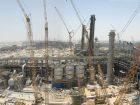 Megaprojekte wie der 2017 fertiggestellte Sadara-Komplex prägen derzeit auch den Chemieanlagenbau. Bild: Sadara