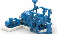 Seit nunmehr 70 Jahren baut und vertreibt Abel Pumpen für unterschiedliche Industrien. (Bild: Abel)