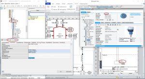 Aucotec Endress Hauser Vom-Engineering-ins-W@M-Portal