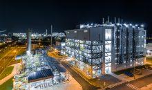 Bei dem Werk handelt es sich um die erste Produktionsanlage für Chemiekatalysatoren in der Region Asien-Pazifik. (Bild: BASF)