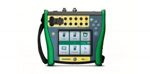 Beamex MC6-Ex eigensicherer Kalibrator und Kommunikator