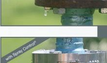 Betek Spritzschutz für Flanschverbindungen neu