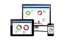 Emerson mobile Geräte optimiertes Portal des AMS Device Manager
