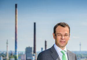 Infraserv Höchst Joachim Kreysing 2