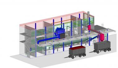 Für die Erweiterung des Zinkoxid-Betriebs investiert Lanxess rund 9 Mio. Euro. (Bild: Lanxess)