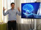 Philipp Karmires ist Leiter Digitalisierung bei Linde,