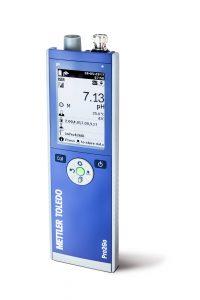 Mettler pH-Messgerät Pro2Go