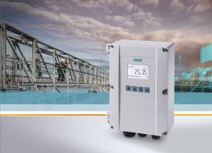 Ultraschall-Durchflussmessgerät mit hoher Genauigkeit und niedrigen Betriebskosten / Enhanced ultrasonic flow system with high accuracy and low cost of ownership