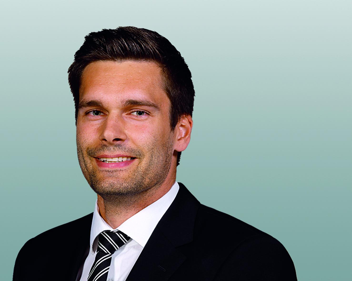 Manuel Ungermann, Produktmarketing Interface Analog, Phoenix Contact  Electronics