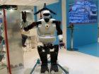 Bei TQ-Systems gab es Vorträge unter anderem zum Thema Cobots - mit Anschauungsmaterial. (Alle Bilder: Redaktion IEE)