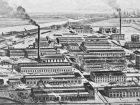 Vor rund 100 Jahren löste  die Ammoniaksynthese   eine regelrechte Revolution im Anlagenbau, deren Auswirkungen die ganze Welt verändern, leider manchmal auch erschüttert. (Bild: BASF)