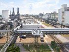 BASF hat Schwarzheide in der Lausitz als Produktionsstandort für Batteriematerialien bekanntgegeben. Die dort geplante Anlage ist Teil eines mehrstufigen Investitionsplans zum Aufbau der europäischen Wertschöpfungskette für Elektrofahrzeuge.Mehr zum Projekt Bild: BASF