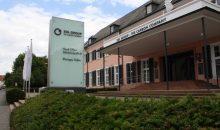 SGL-Zentrale in Wiesbaden. (Bild: SGL)