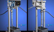 Platz 8: Der neu entwickelte Magnetfilter von Goudsmit ist in der Lage, sehr kleine Eisenteilchen ab 1 µm in industriellen Flüssigkeiten wie Schmieröl, Lösungsmitteln oder Kühlflüssigkeit aufzufangen. (Bild: Goudsmit)