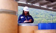 In der Region Sarnia-Lambton sollen in den nächsten 10 Jahren etwa 2.000 Arbeitsplätze entstehen. (Bild: Nova Chemicals)