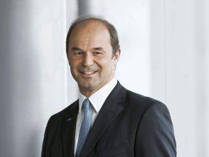 Dr. Martin Brudermüller übernimmt ab Mai 2018 den Vorstandsvorsitz bei BASF. (Bild: BASF)