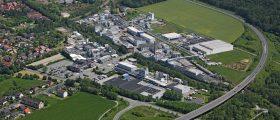Chemetall baut den Standort im niedersächsischen Langelsheim aus. Im Mittelpunkt steht die Kapazitätserweiterung der Flugzeugdichtmassen-Produktion. (Bild: Chemetall)