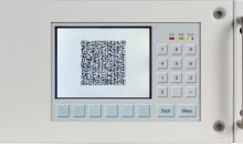 ABB QR-Code AO2000_Display