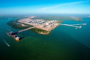 Das Ichthys-Gasprojekt umfasst sowohl Onshore- als auch Offshore-Anlagen. (Bild: Hima)