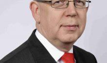 Helmut Knauthe von Thyssenkrupp ist neues Mitglied im Dechema-Vorstand. (Bild: Thyssenkrupp)
