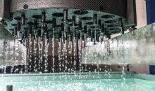 CFC Einbauten für Kolonnen ovn SGL und Sulzer Chemtech