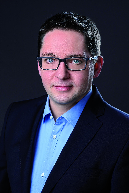 Thomas Weingartner, Geschäftsführer von Lugaia Deutschland