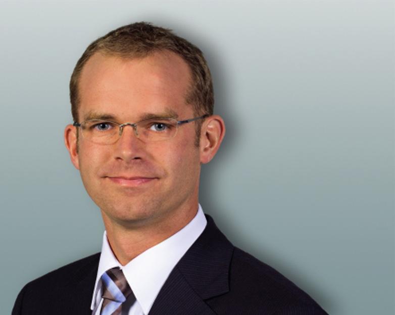 Wolfgang Boll,  Produktmarketing  Safety, Phoenix  Contact Electronics